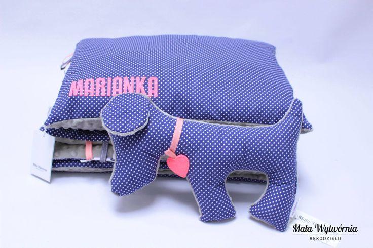 poduszka Marianka