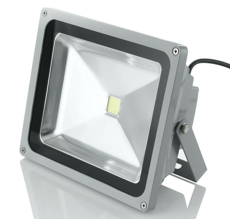 Outdoor Flood Lights Led 30 Best Led Flood Light Images On Pinterest  Led Flood Lights Led