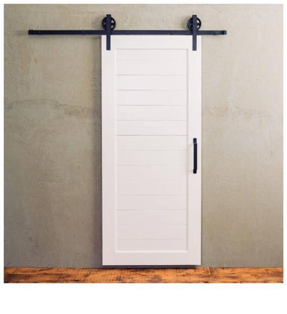 Big Wheel Barn Door Hardware Sliding Etsy Wooden Barn Doors Barn Doors Sliding Wood Doors Interior