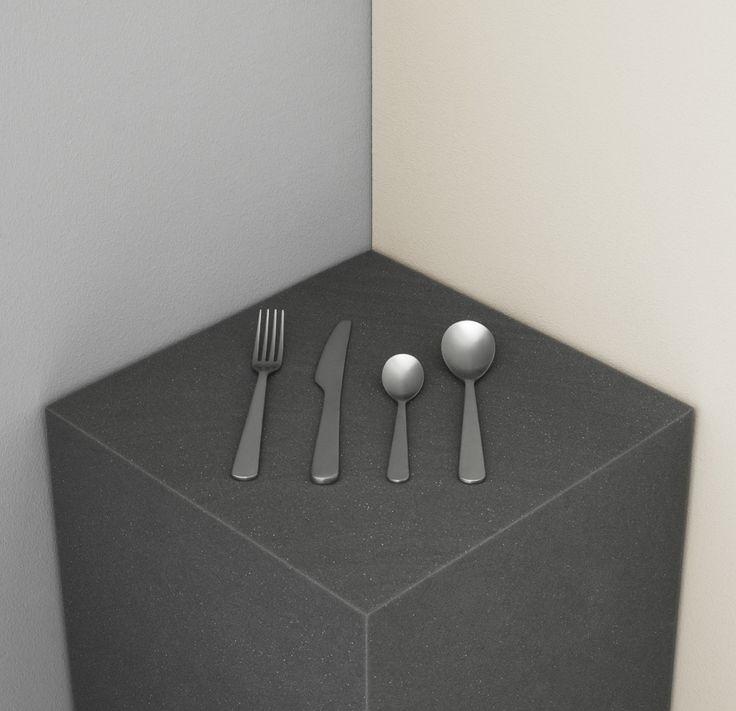 Cutlery Collection from Normann Copenhagen