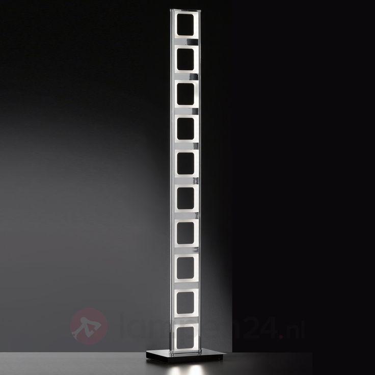 Staande lamp Leiter RBGW LED veilig & makkelijk online bestellen op lampen24.nl