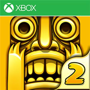 Temple Run 2 Untuk Windows Phone 8