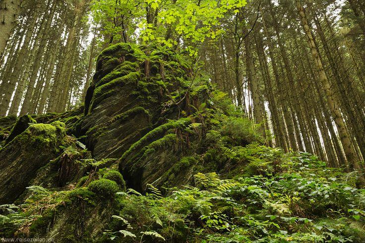 #Belgien - Tal der Feen - Ardennen