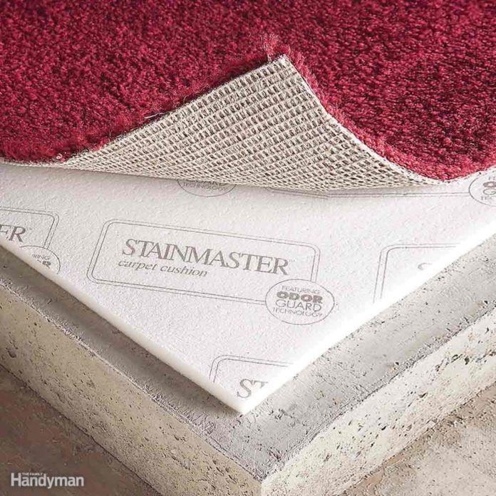 Carpet Care Tips to Make Your Carpet Last Carpet padding