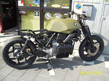 1000 images about bmw k75 scrambler more on pinterest. Black Bedroom Furniture Sets. Home Design Ideas