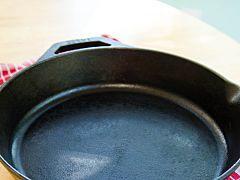 Help! Why Won't My Cast Iron Pan Stay Seasoned?