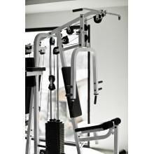 How to use weight-lifting machines and which weight-lifting machines to use when starting a weight-lifting routine. Get tips here.