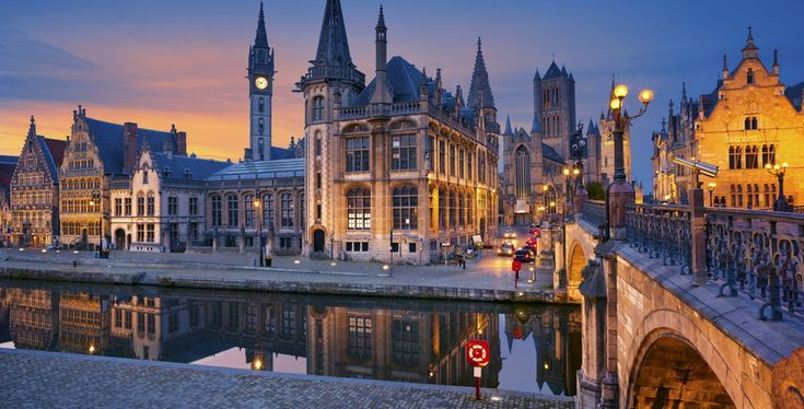 10 εναλλακτικές πόλεις στην Ευρώπη