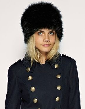 Amber Lehman Styling: On My Radar: Russian Fur Hats