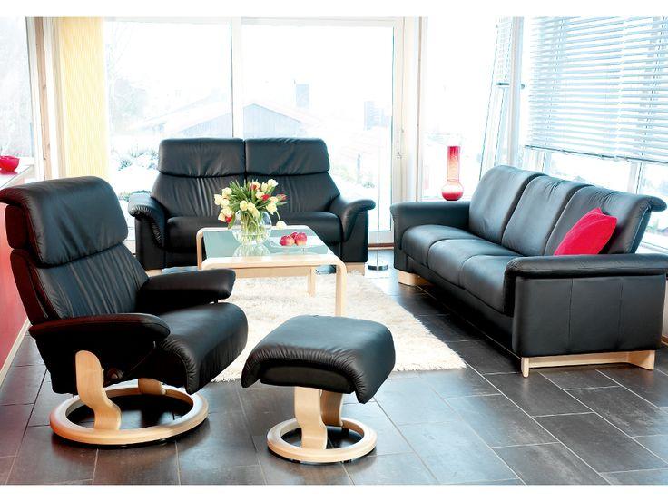 41 best stressless people images on pinterest recliners. Black Bedroom Furniture Sets. Home Design Ideas