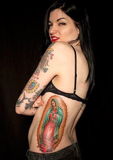NY Ink Tattoo Slideshow: Photos: TLC