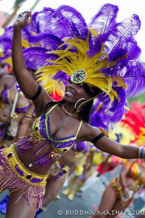 st thomas carnival. United States Virgin Islands