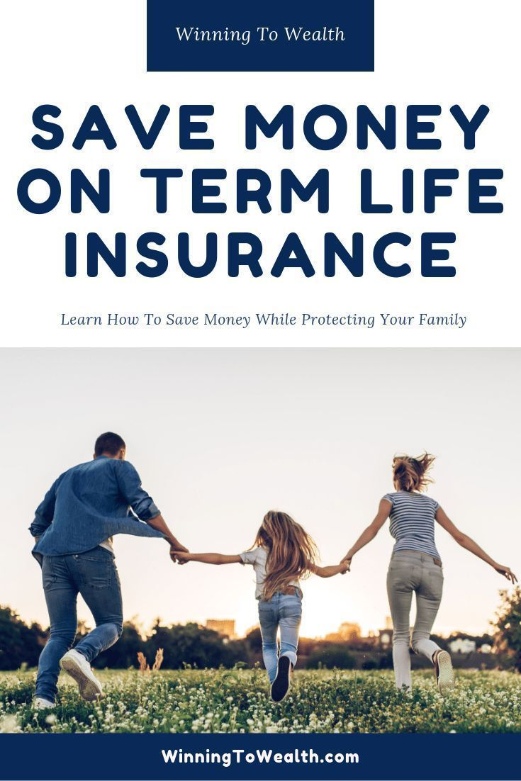 Protect Your Family With An Affordable Life Insurance Policy