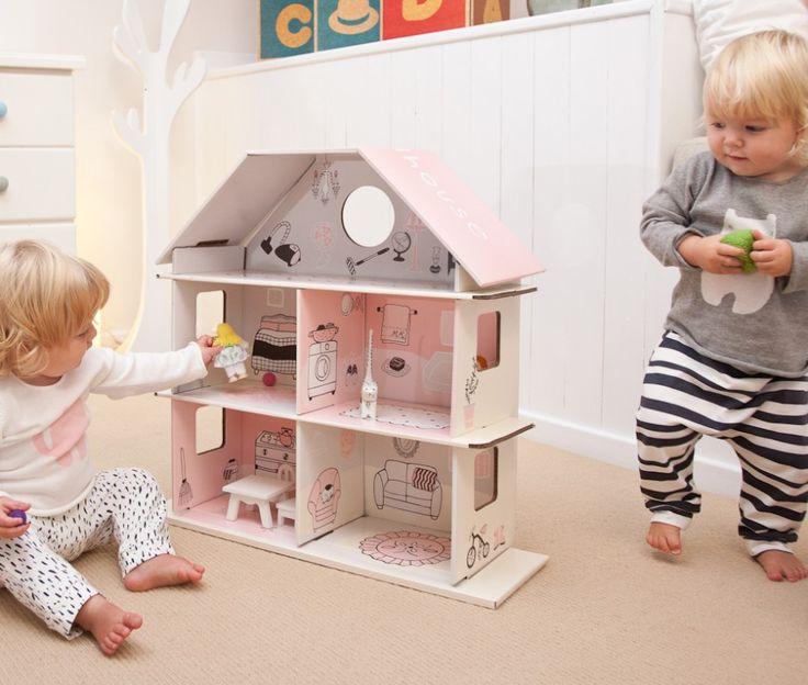 Casa dell #bambole
