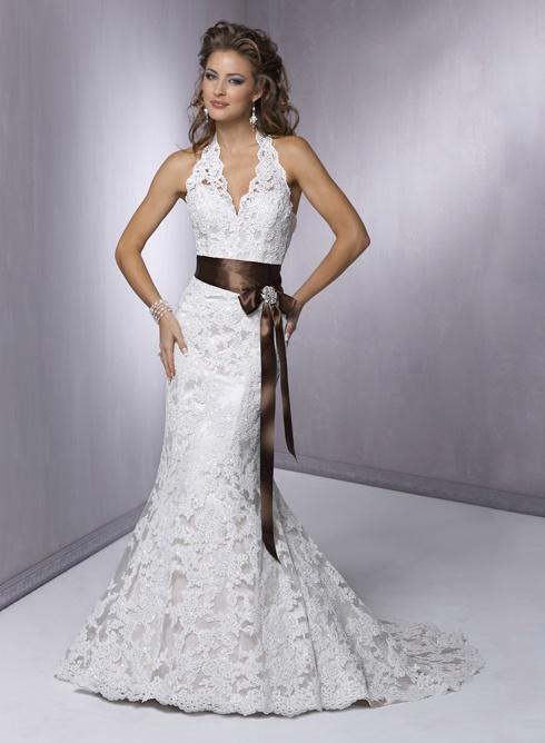 Große Ansicht des Karena-Brautkleides   – Wedding Style