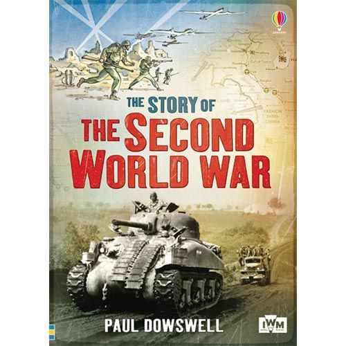 85 best 5th grade social studies images on pinterest social story of the second world war fandeluxe Gallery