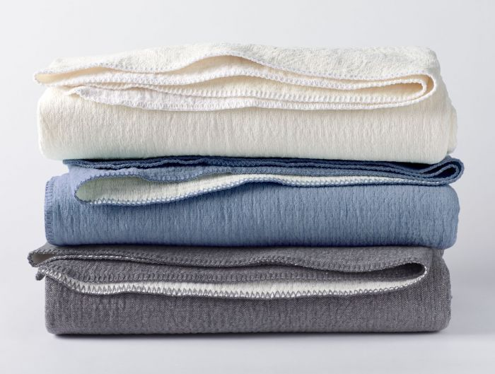 Cozy Cotton Organic Blanket Organic Blankets Cotton Blankets Coyuchi