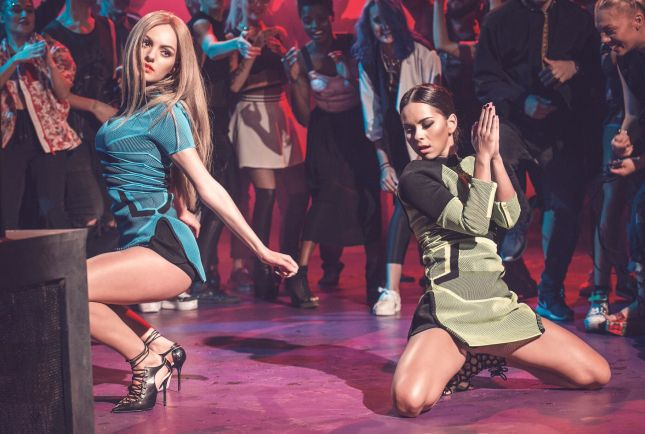 Alexandra Stan & INNA feat. Daddy Yankee - We Wanna (single nou si videoclip)