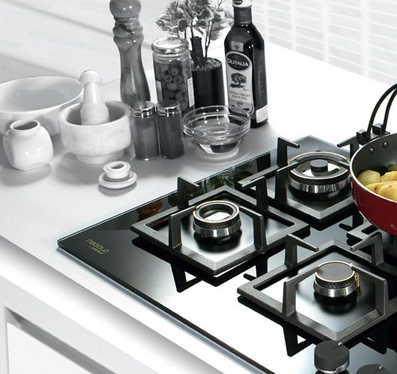 Nagold by Hafele is a built-in appliances brand that offers ...