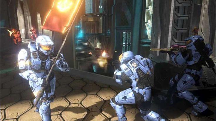 Halo 3 Backward Compatibility Now Live!