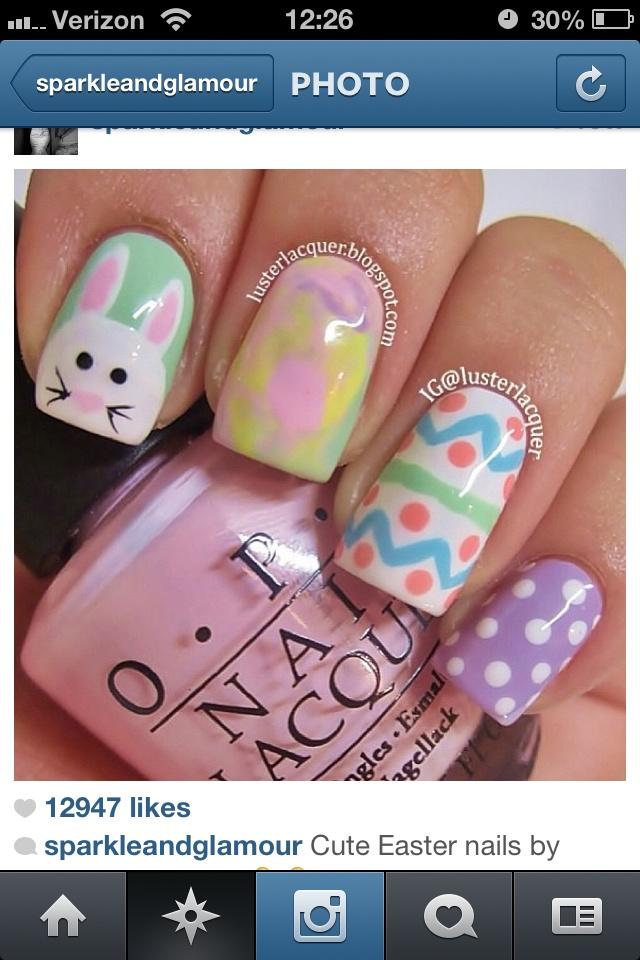 Nail Art, Nail Design