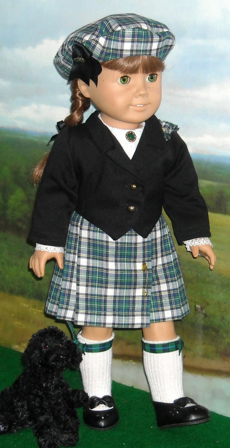386 best 18 inch doll Folk and Costumes images on Pinterest