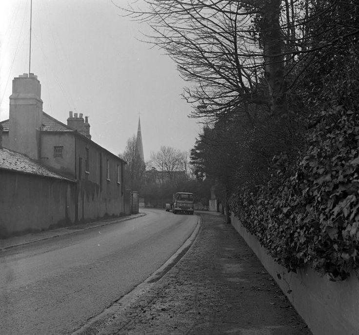 Inchicore Road 1970.