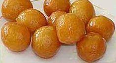 Lebanese Donuts (Awamat)
