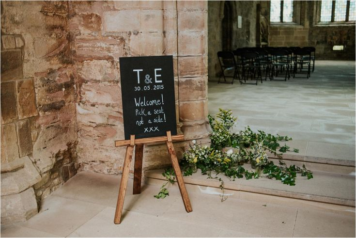 photos by zoe Seton Collegiate Church and Timberyard #destinationwedddings scotland