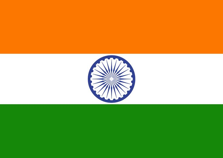 Flags of The World – India National Flag Free Download in HD