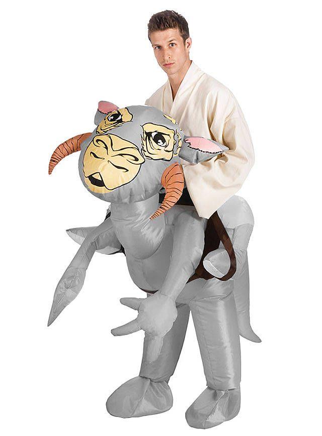 Star Wars Tauntaun Aufblasbares Kostüm