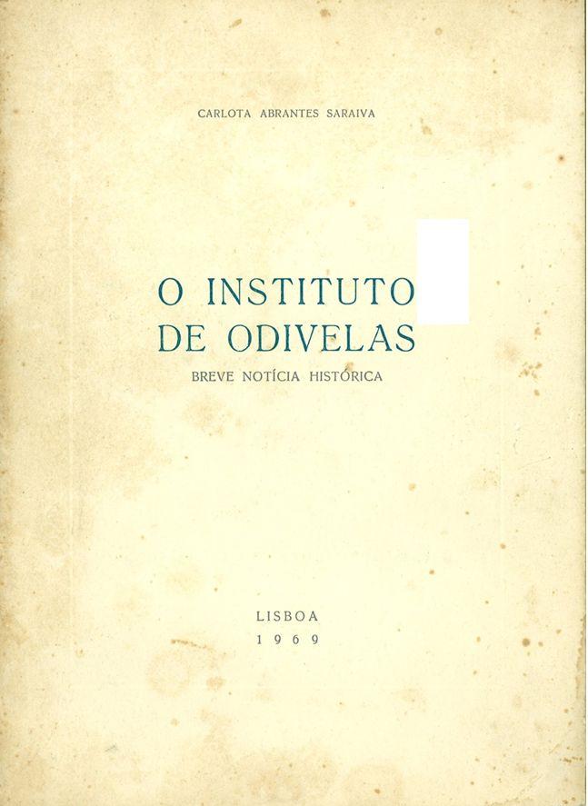 1969 -Publicação da Lição Inaugural -Abertura Solene do Ano lectivo