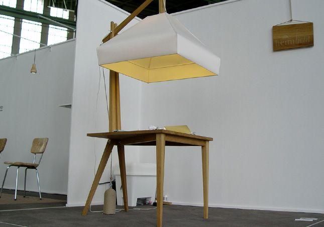 BERLIN DESIGN WEEK 2010 - Berlin Design Week 2010: Central Exhibition - Core77
