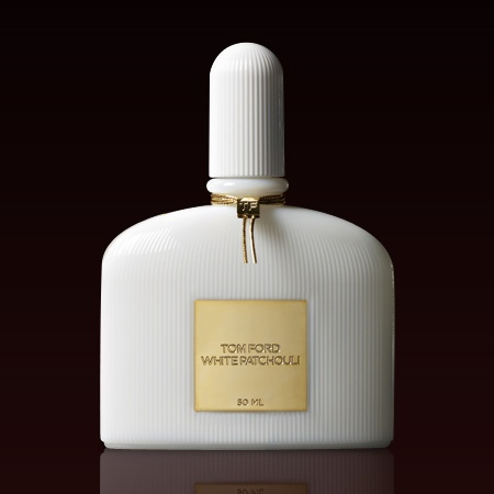 Tom Ford White Patchouli Eau de Parfum. I love light clean scents and this one is IT! LOVE it! And it can be unisex for man or woman!