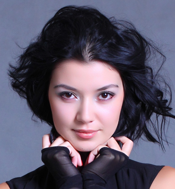 Shahzoda Matchanova
