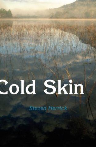 Cold Skin Boek