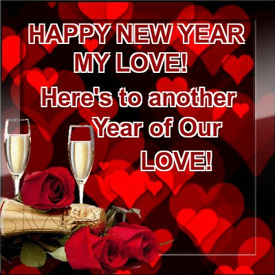 8 best happy new year images on pinterest happy new year happy from 123greetings new yearlove section this beautiful ecard can be sent to your love m4hsunfo