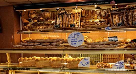 Legends, Laws, and Lengthy Loaves, French Baguette History : The Good Life France