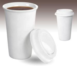I'm not a Paper Cup - Review