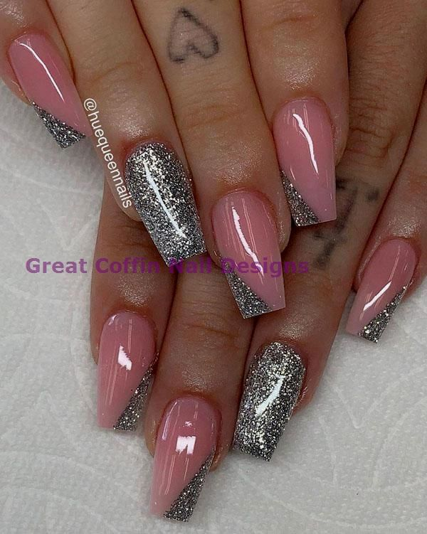 50 coole Gel-Nagel-Design-Ideen