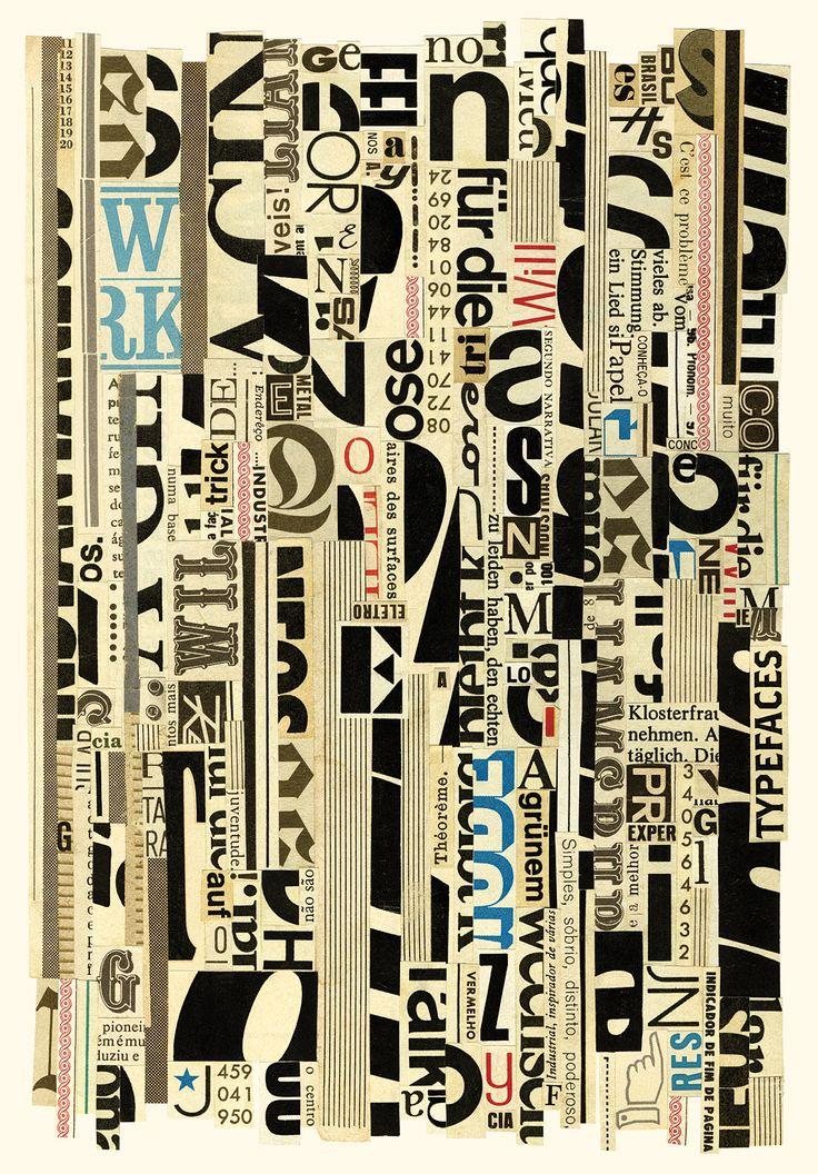 Toutes les tailles | Typographic Stripes | Flickr: partage de photos!
