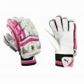 $50 - Puma Calibre Reserve Batting Gloves 10/11 - PUMA® continues its support of the McGrath Foundation for the fourth consecutive year with the limited edition release of the Pink Calibre Reserve cricket collection. When you walk out onto the crease this summer, make sure you're wearing our pink batting gloves and showing your support for the McGrath Foundation.