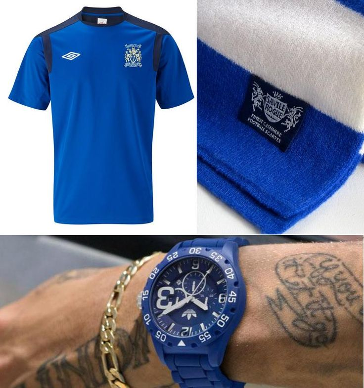 Stockport County Football Club seldom have much to cheer about. They currently reside 15th in a league table of which few will have even heard.     But Stockport County fans can take solace from the fact that Adidas has just brought out a new watch range, the Newburgh SS13 Collection by Adidas Originals.