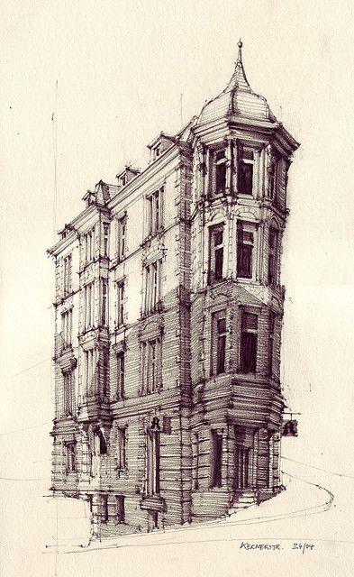 <3 Architecture ★