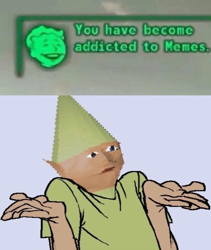 40 Fallout Memes