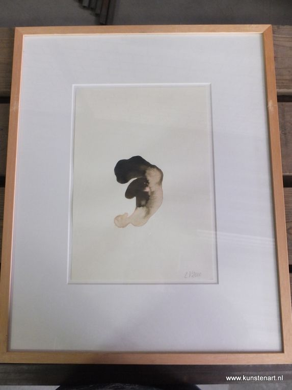Lisette Verkerk www.kunstenart.nl