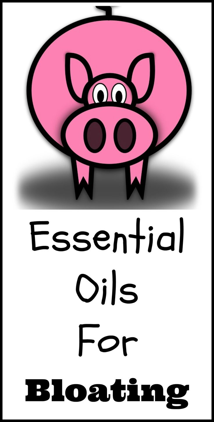 Essential oils for bloating. What types of aromatic oils are most often used for bloating?