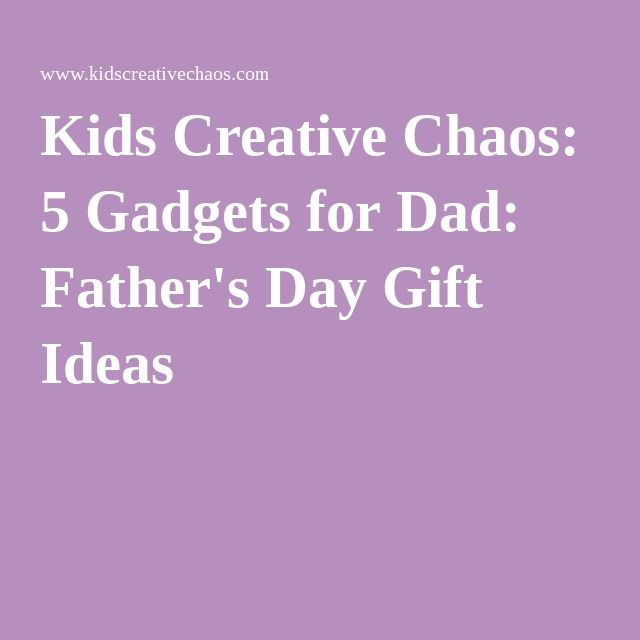 25 best ideas about gadgets for dad on pinterest gifts for Cool gadgets for dads