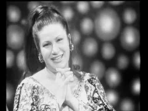 Ileana Sărăroiu Dar ar naiba n tine, dragoste Grigtvone Channel YouTube - YouTube
