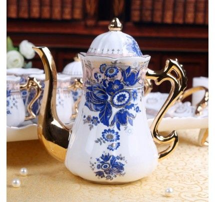 British Tea Sets For Sale - UmiTeaSets.com